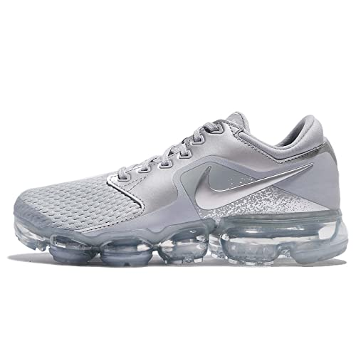 Nike Women's Wmns Air Vapormax, Wolf Grey/Metallic Silver, ...