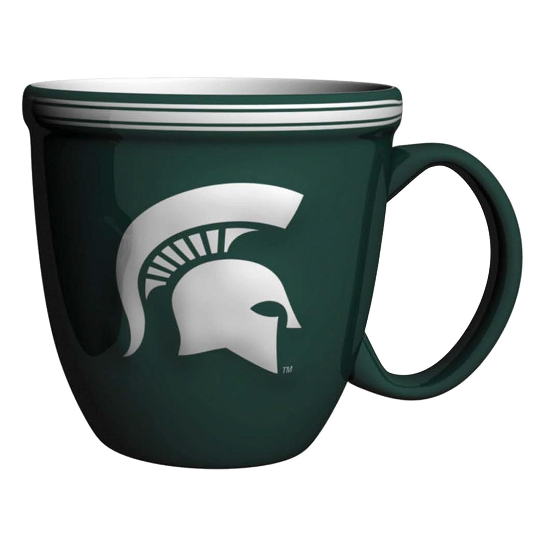 Boelter Brands NCAA Unisex NCAA Bistro Mug 15 Ounce