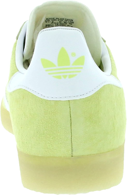 Adidas Herren Gazelle Hallenschuhe gelb Jaune