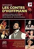 Offenbach, J. - Les Contes D'Hoffmann