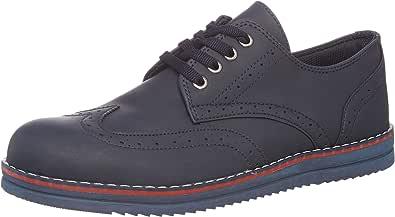 92.356617.M Kahverengi Erkek Ayakkabı