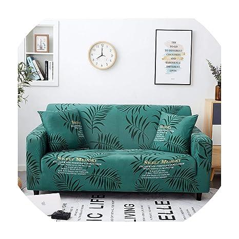 Funda de sofá Fundas elásticas Completas para sillones ...