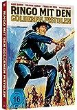 Ringo mit den goldenen Pistolen - Uncut Limited Mediabook - in HD neu abgetastet (+ DVD)