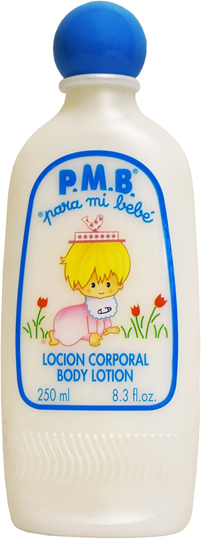 Para Mi Bebe – Baby Body Lotion 8.3 Fl. Oz.