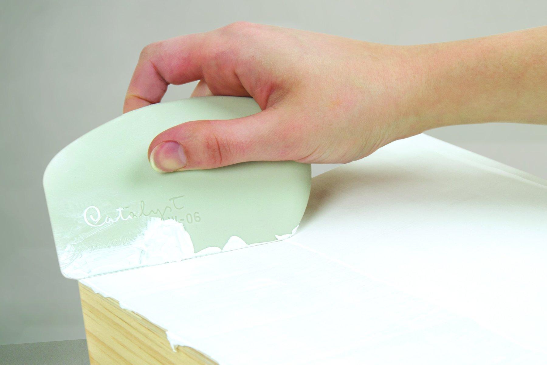 Princeton Artist Brush, Catalyst Wedge, 6 Piece Set by Hyatt's (Image #4)