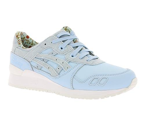 Asics Tiger Gel Lyte III x Disney Calzado corydail blue teSioIPa