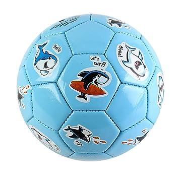 Pelotas de fútbol EVERICH TOY para niños pequeños - Juego de Bolas ...
