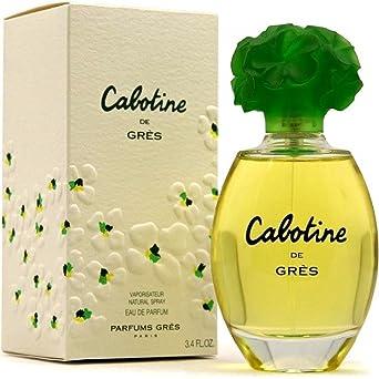 Gres – CABOTINE – agua de perfume aerosol – 100 ml
