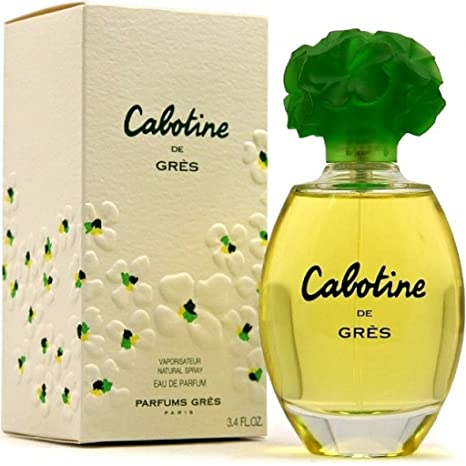 Gres – CABOTINE – agua de perfume aerosol ...