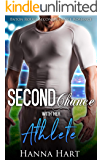 Second Chance With Her Athlete (Baton Rouge Second Chance Romance)