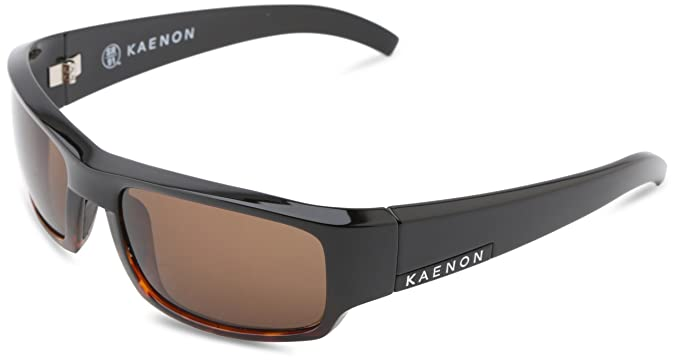 62c8d4779e Kaenon Men s Arlo Polarized Rectangular Sunglasses