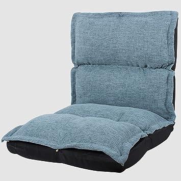 Sofá Creativo Plegable sofá Perezoso pequeño salón de ...