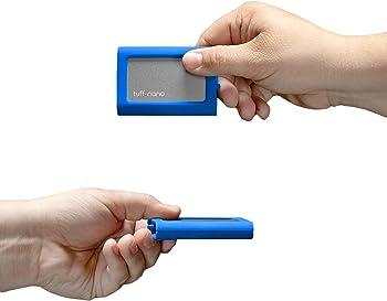 CalDigit Tuff Nano 512GB USB 2.0 / USB 3.1 External Solid State Drive
