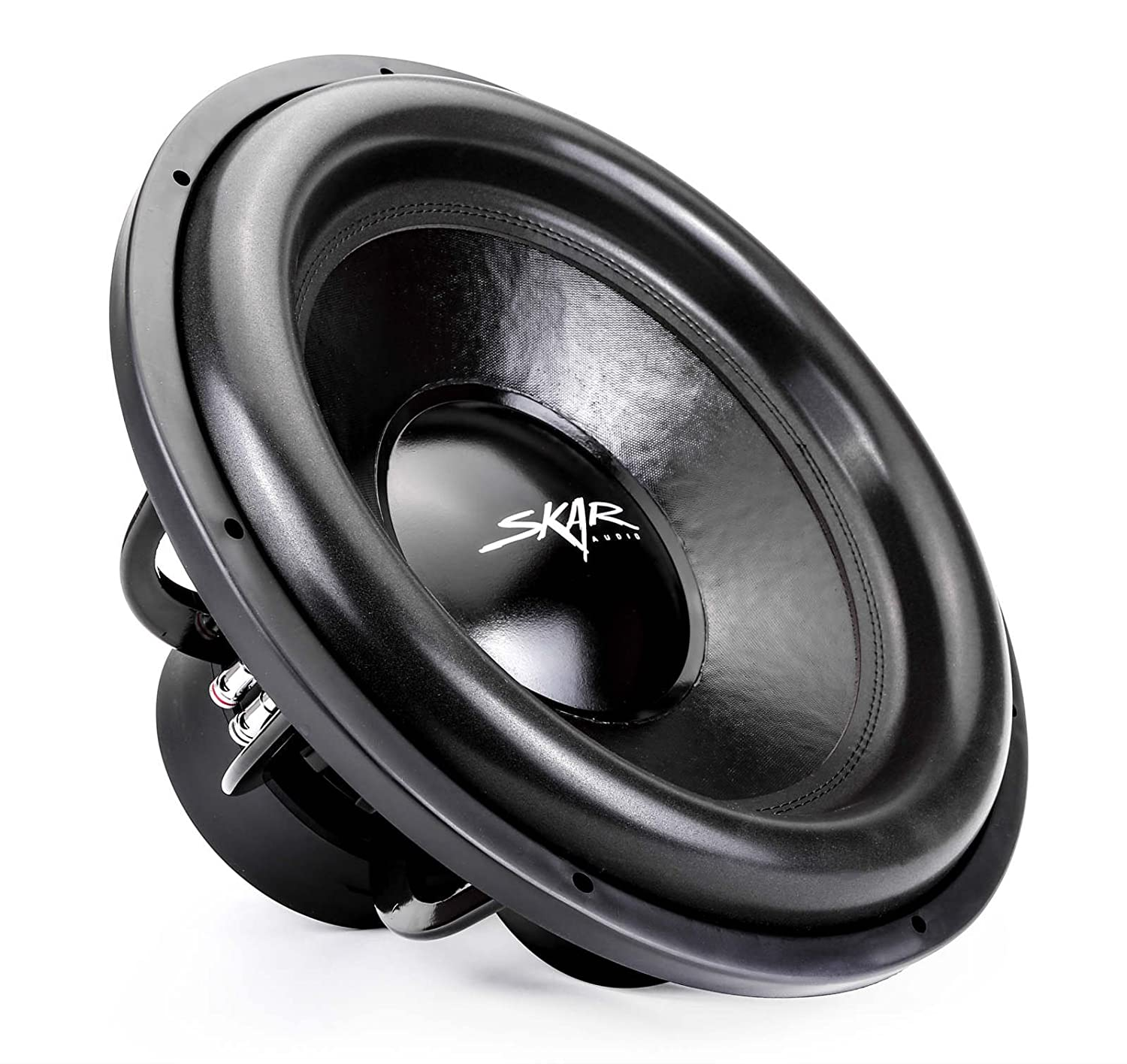 Amazon.com: Skar Audio EVL-18 D4 18