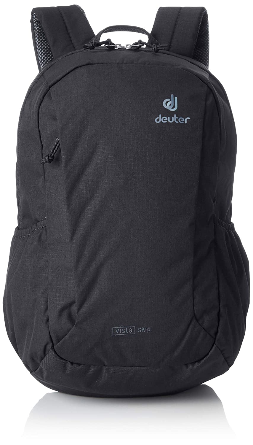 shoes for cheap new styles great look Deuter Unisex's Vista Skip Backpack, Black, NS: Amazon.co.uk ...
