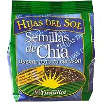 Hijas Del Sol Semilla Lino - 400 gr: Amazon.es: Alimentación ...