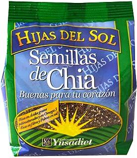 Hijas Del Sol Semillas De Chía - 250 gr
