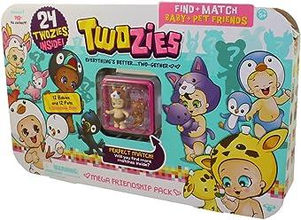Twozies Random Pick S1 Friends Pack