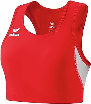 9f33e57203 Erima Women s Tank Top Bra  Amazon.co.uk  Sports   Outdoors