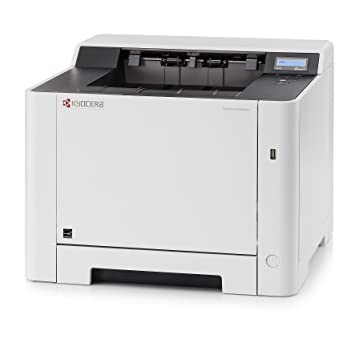 New Kyocera ECOSYS P5026CDW COLOR PRINTER Color 27 Ppm Wireless