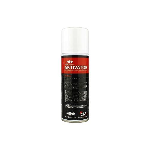 Activator spray 200 ml / activateur Yuki Model 650006
