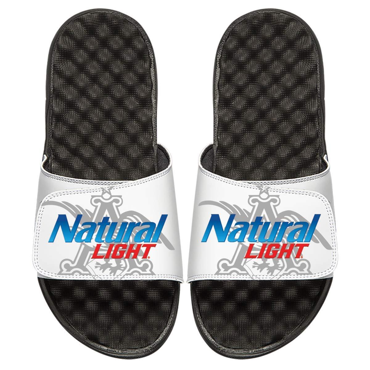 ISlide Natural Light Full Logo Slides-White, 2