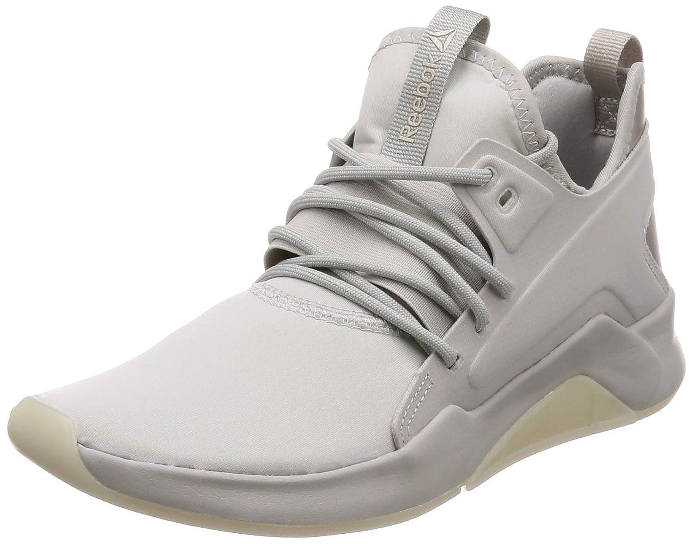 Reebok Guresu 2.0, Chaussures de Fitness Femme 38.5 EU|Multicolore EU|Multicolore EU|Multicolore (Skull Grey/Moon Dust Met/Spirit White 000) 14e8e2