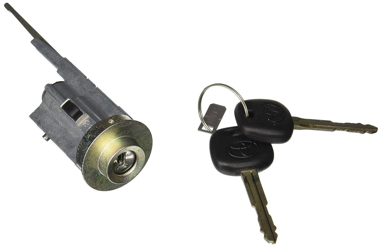 BECKARNLEY 201-2523 Ign Key And Tumbler