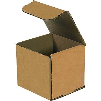 Amazon.com: Selecciona un tamaño: caja de cartón corrugado ...