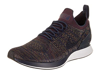 28c03db755d2 Image Unavailable. Image not available for. Colour  NIKE Men s Air Zoom  Mariah Flyknit Racer Trainers