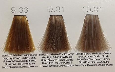 fa7babf3769d3c Buy 10.31 Extra Light Deep Ash Blonde : Tec Italy Designer Color ...