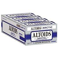 Deals on 8-Pack Altoids Arctic Peppermint Mints 1.2 oz.
