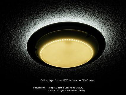 ikea usa lighting. COOL WHITE LED Light SET (DIRECT \u0026 HALO Light) For IKEA PULT Ceiling Ikea Usa Lighting L
