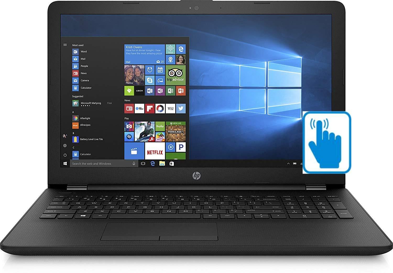 公式の店舗 HP 15.6 inch High and Performance Home and inch Business Laptop 8th (Intel 8th Gen i5-8250U 4-core, 8GB RAM, 1TB HDD, 15.6