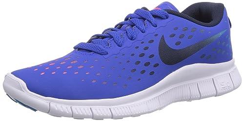 Nike Free Express - Zapatillas infantil: Amazon.es: Zapatos y complementos