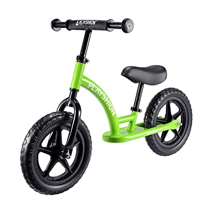 79ec77be4ce Amazon.com  smayer Kids Balance Bike for Age 18 Months to 5 Years ...
