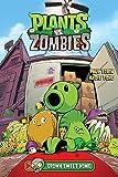 Plants vs. Zombies Volume 4: Grown Sweet Home