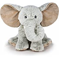 Famosa Softies Peluche Elefante, 54 cm, (760016104)