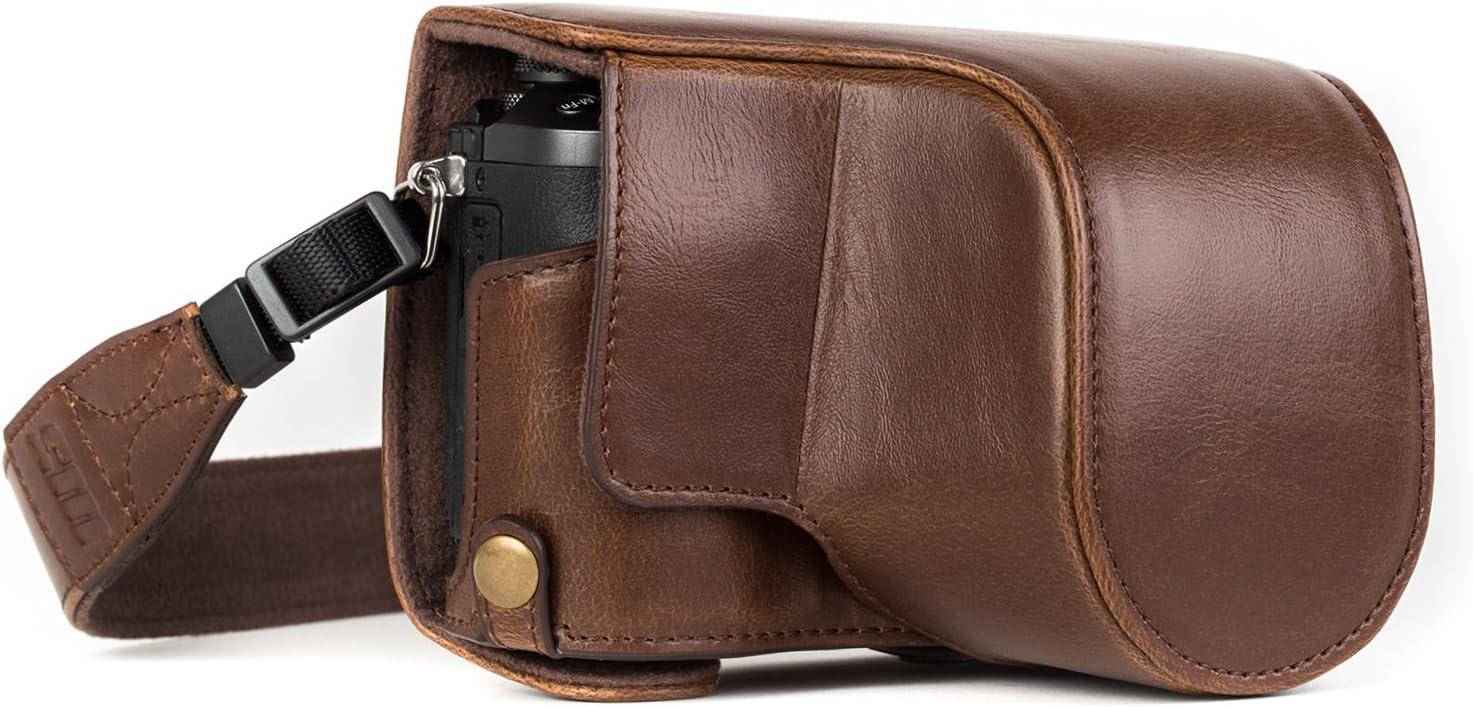 Megagear Panasonic Lumix Dmc Gx85 Gx80 Mit 12 32mm Kamera