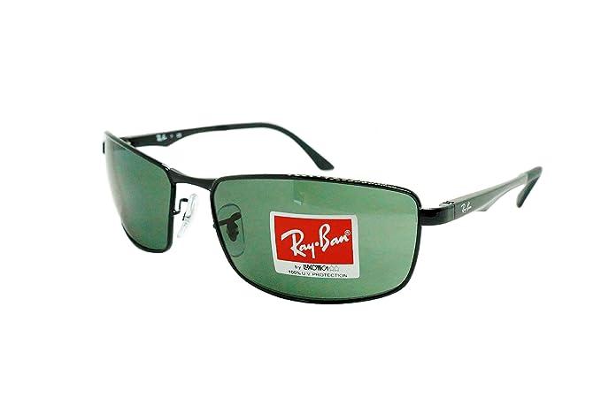 7b446828ada Ray-Ban Men s RB3498 002 71 Sunglasses
