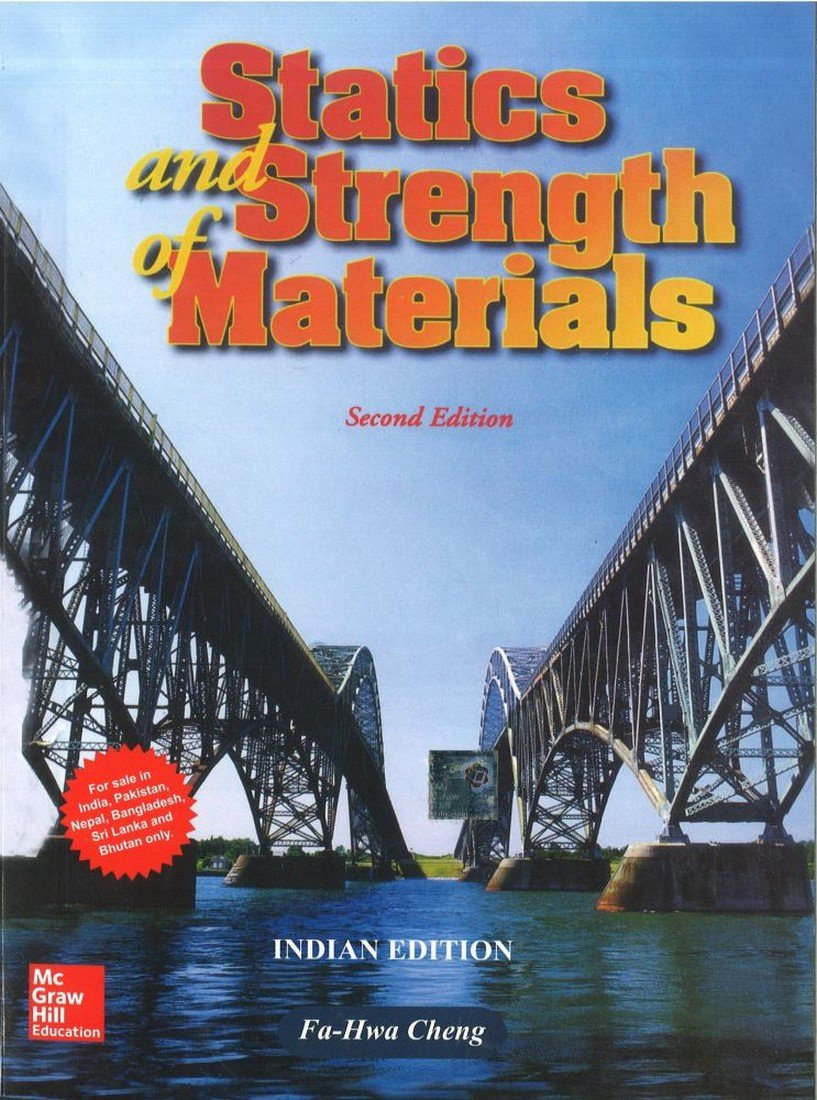 Read Online Statics and Strengths of Materials PDF