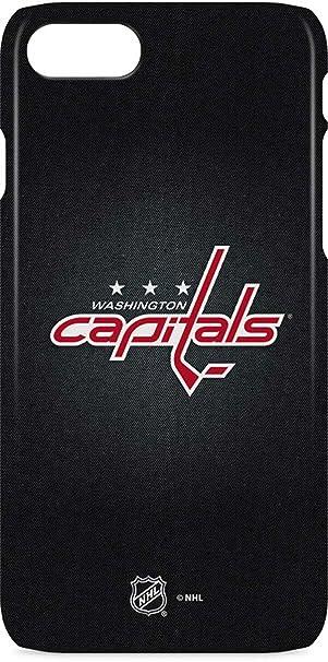 Amazon.com  NHL Washington Capitals iPhone 7 Lite Case - Washington ... 4e34543fa85