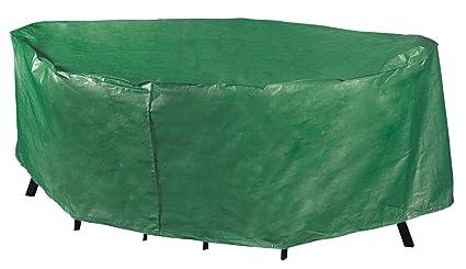Bosmere B335 Rectangular Patio Set Polyethylene Cover