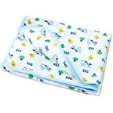 Urine pad - Nappy Changing Mat -vogpo Mattress sheet Protector, Baby Mattress, Bed Wetting Pads, pee pads for kids or Adults - Washable and Reusable- Waterproof & Breathable (B: 70cm x 100cm 1pcs)