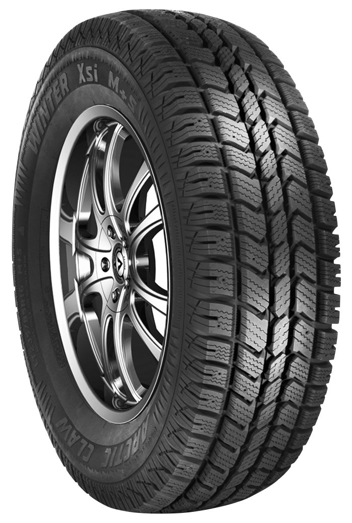 Arctic Claw XSI Performance-Winter Radial Tire-235/70 R16 106S ACX53