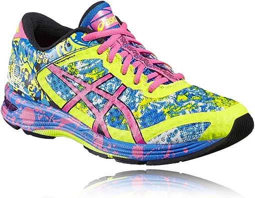 Asics Gel-Noosa Tri 11 Womens Zapatillas para Correr - 43.5: Amazon.es: Zapatos y complementos