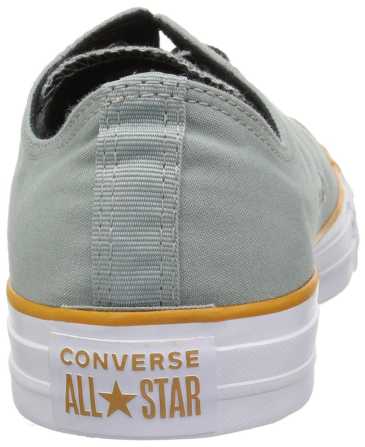 Converse - Chuck Chuck Chuck Taylor All Star Low Top, Farbblock Unisex-Erwachsene  d0bcc5