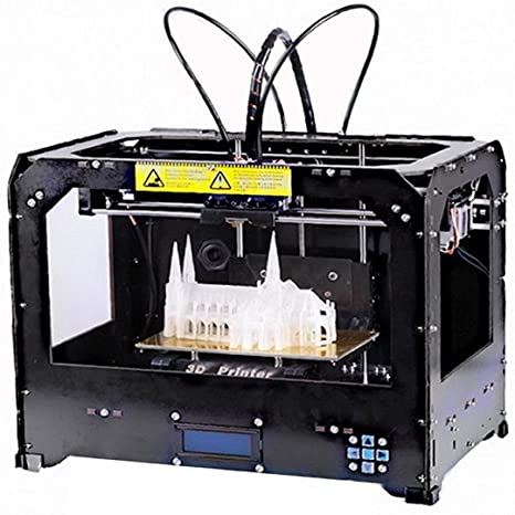 Impresora 3D CTC Bizer Series de doble boquilla para ...
