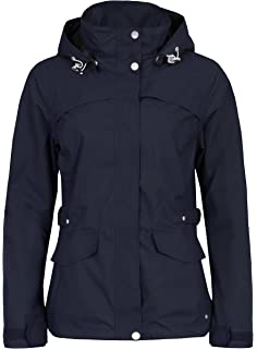 2643d5a1373 Luhta Women's Maaret Jacket: Amazon.co.uk: Sports & Outdoors