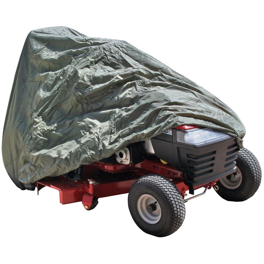 Apex Rage Powersports 62413 Garden Tractor Cover by Apex (Image #3)